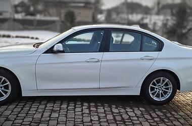 BMW 318 2012 в Нововолынске