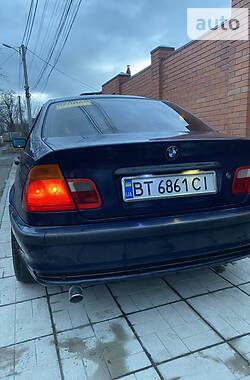 BMW 318 2000 в Днепре