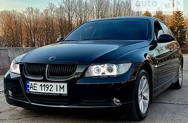 BMW 318 2007 в Дніпрі