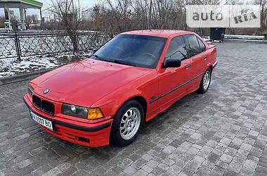 BMW 318 1995 в Харькове