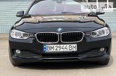 BMW 318 2014 в Києві
