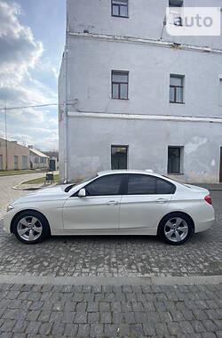 BMW 318 2012 в Луцке