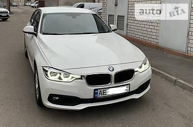 BMW 318 2016 в Днепре