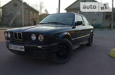 BMW 318 1986 в Тячеве