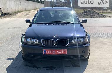 BMW 318 2005 в Луцке