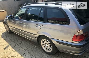 BMW 318 2003 в Ужгороде