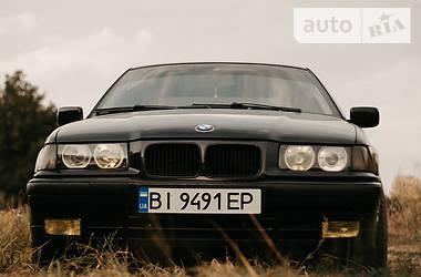 BMW 318 1991 в Полтаве