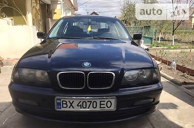 BMW 318 1999 в Староконстантинове