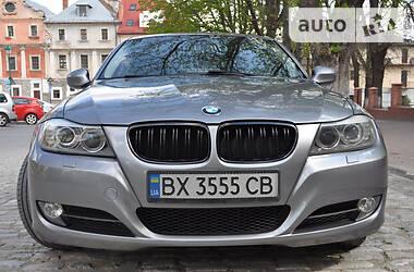 BMW 318 2009 в Каменец-Подольском