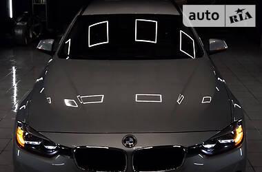 BMW 318 2016 в Киеве