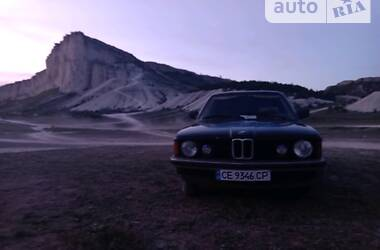 BMW 318 1981 в Черновцах