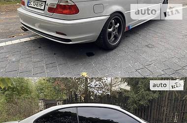 BMW 318 2001 в Калуше