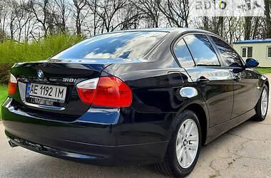 BMW 318 2007 в Днепре