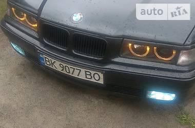 BMW 318 1995 в Здолбунове