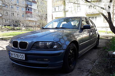 BMW 318 1998 в Сумах