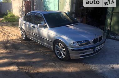 BMW 318 1999 в Чернигове