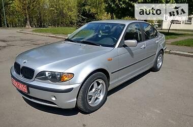 BMW 318 2002 в Луцке
