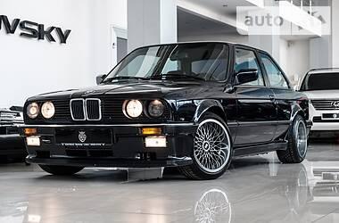 Купе BMW 318 1985 в Одессе