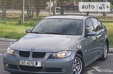 Седан BMW 318 2007 в Днепре