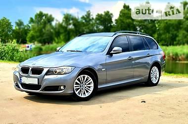 Универсал BMW 318 2008 в Харькове