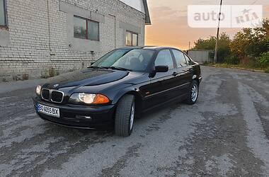 Седан BMW 318 1999 в Бучаче