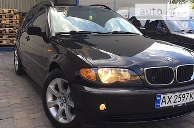 Универсал BMW 318 2003 в Чугуеве