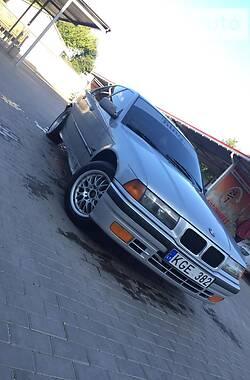 Седан BMW 318 1995 в Тальном
