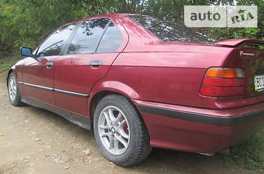 BMW 320 1991 в Ивано-Франковске