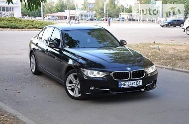 BMW 320 2012 в Николаеве