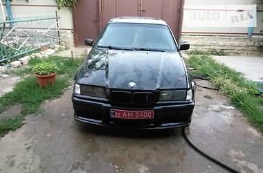 BMW 320 1992 в Херсоне