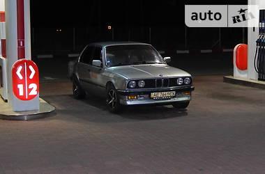 BMW 320 I-(седан) 1987