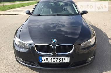 BMW 320 2009 в Киеве