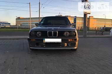 BMW 320 1987 в Луцке