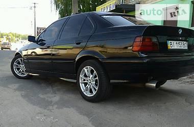 BMW 320 1993 в Полтаве