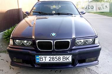 BMW 320 1996 в Броварах