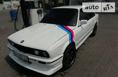 BMW 320 1987 в Кременчуге