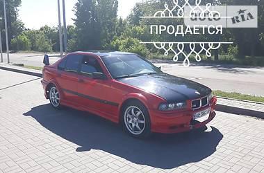 BMW 320 1993 в Днепре