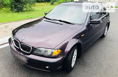 BMW 320 2001 в Харькове