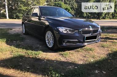 BMW 320 2013 в Харькове
