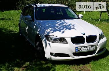 BMW 320 2012 в Дрогобыче