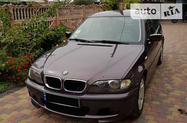 BMW 320 2002 в Костополе