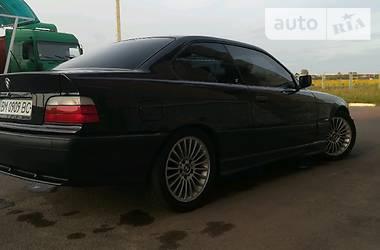 BMW 320 1996 в Сумах
