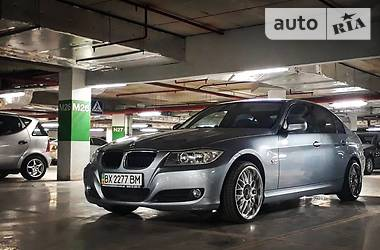 BMW 320 2009