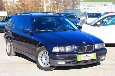 BMW 320 1996 в Кропивницком