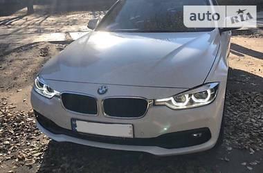 BMW 320 2017 в Харькове