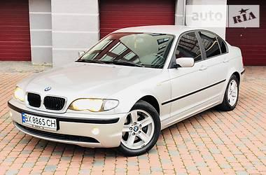 BMW 320 2003 в Ивано-Франковске