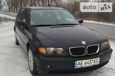 BMW 320 2003 в Каменском