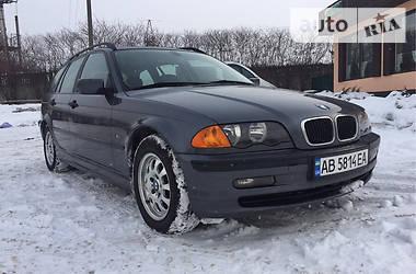 BMW 320 2001 в Виннице