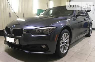 BMW 320 2016 в Киеве