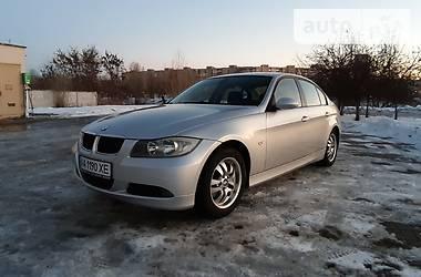 BMW 320 2005 в Києві